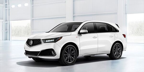 New Acura MDX | Chicago, IL
