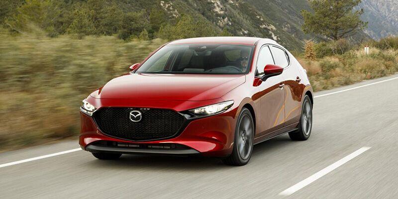 New Mazda3 For Sale in Chicago IL