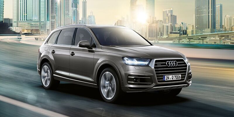 New Audi Q7 For Sale in Chicago IL
