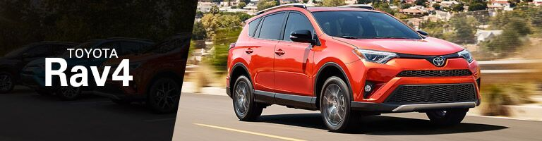 You May Also Like the Toyota Rav4