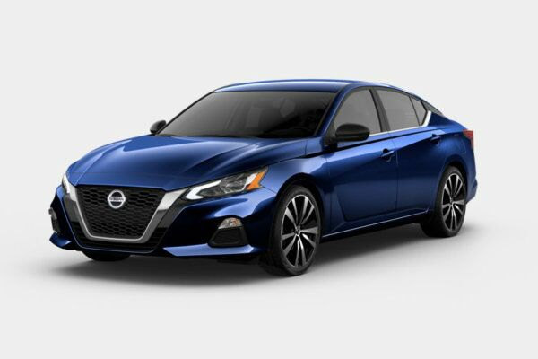 2019 Nissan Altima  SR VC-Turbo™