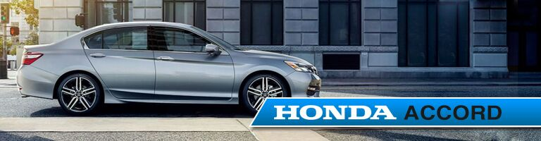 You May Be interested in Honda Accord
