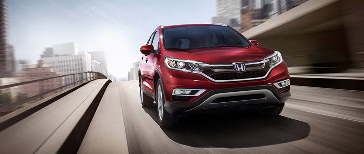 2016 Honda CR-V in Chicago and Orland Park, IL