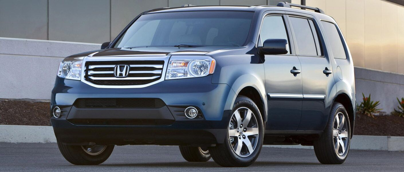 2015 honda pilot in countryside il for Chicago area honda dealers