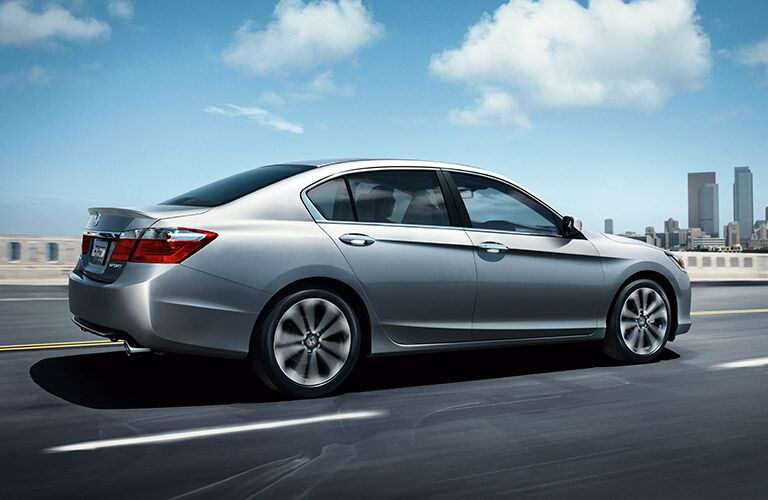 2017 Honda Accord Sport in Chicago and Orland Park, IL price