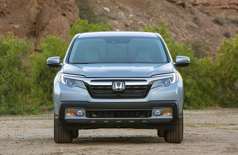 2017 Honda Ridgeline vs 2014 Honda Ridgeline features