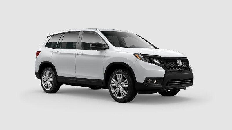 2019 Honda Passport EXL