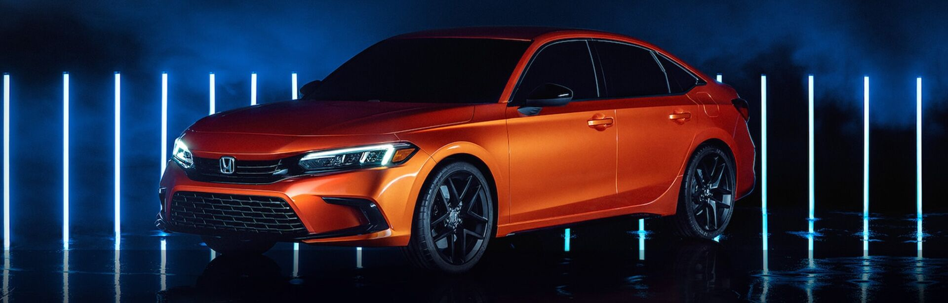 Coming Soon: The 2022 Honda Civic