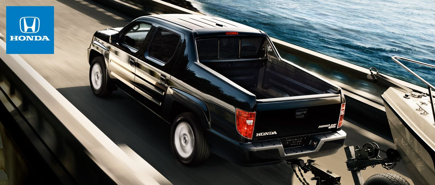 2015 Honda Ridgeline in Countryside, IL