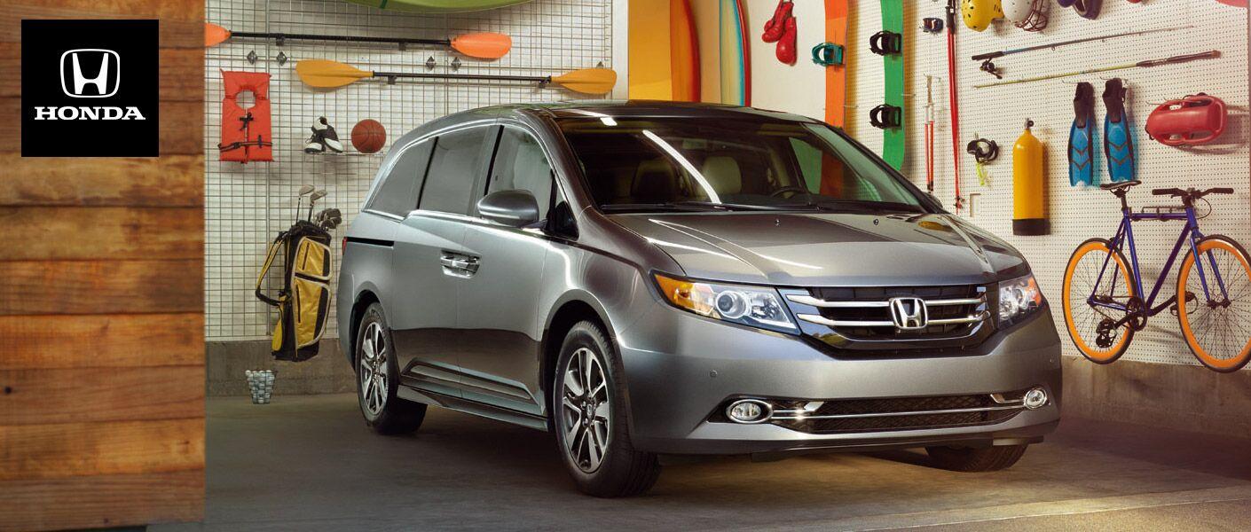 2014 Honda Odyssey in Chicago