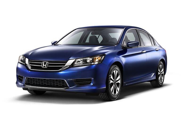 2014 Honda Compact vs. 2014 Honda Mid-size
