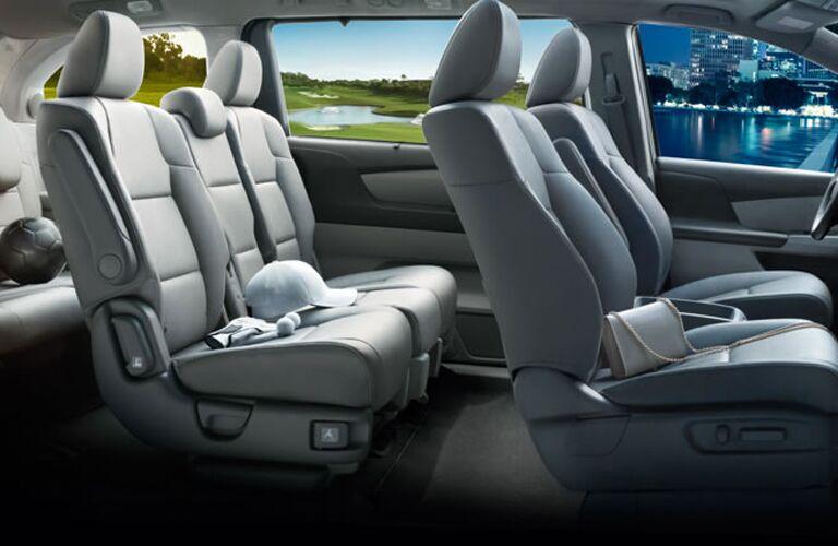 Honda Odyssey Chicago