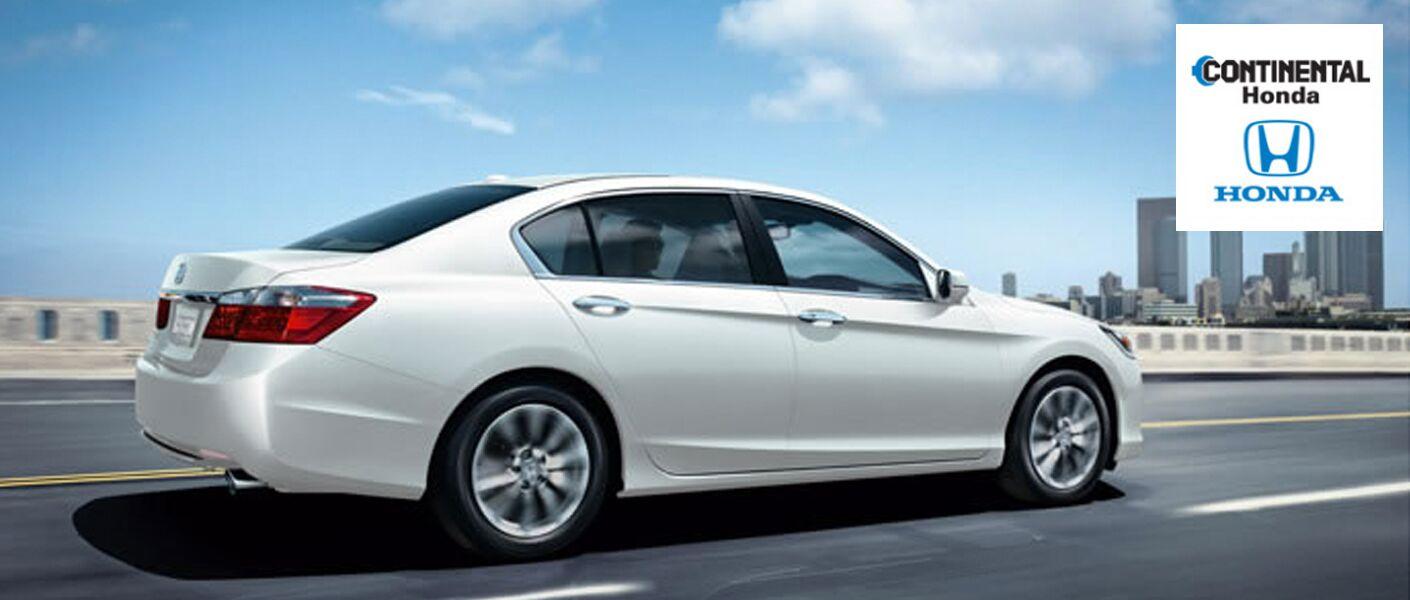 Continental Honda