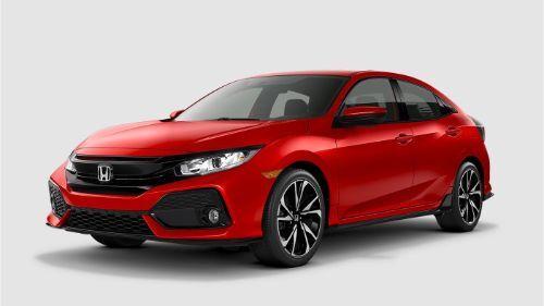 Civic Hatchback Sport