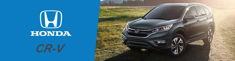 2016 HOnda CR-V Chicago IL