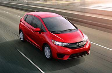 2017 Honda Fit LX in Chicago, IL