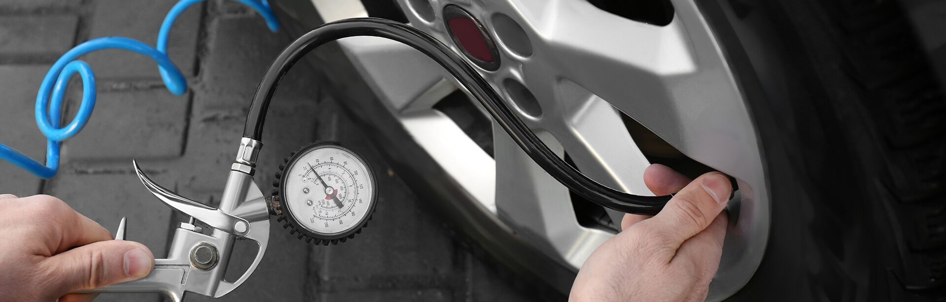 How to Reset Your Honda's TPMS