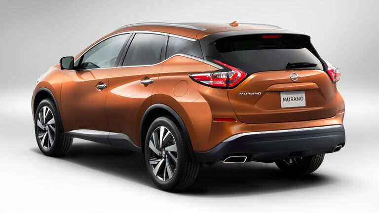 2015 Nissan Murano Chicago