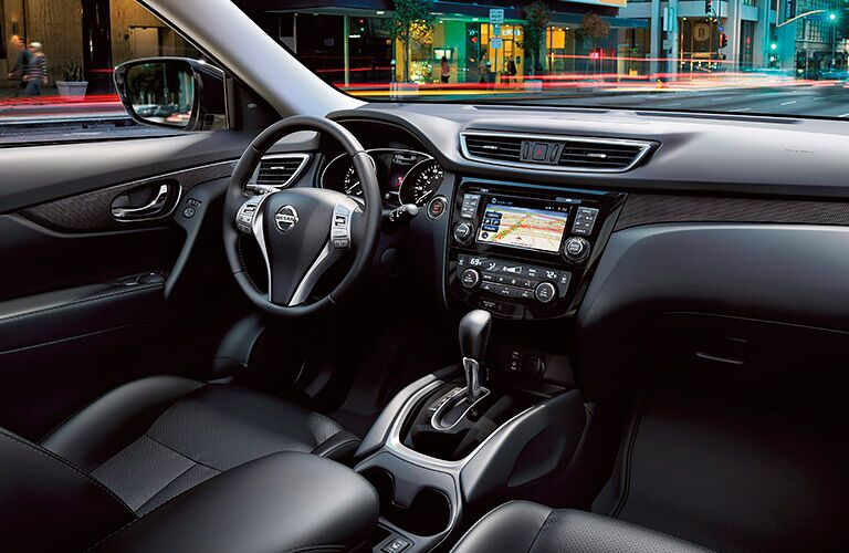 2015 Nissan Rogue Chicago