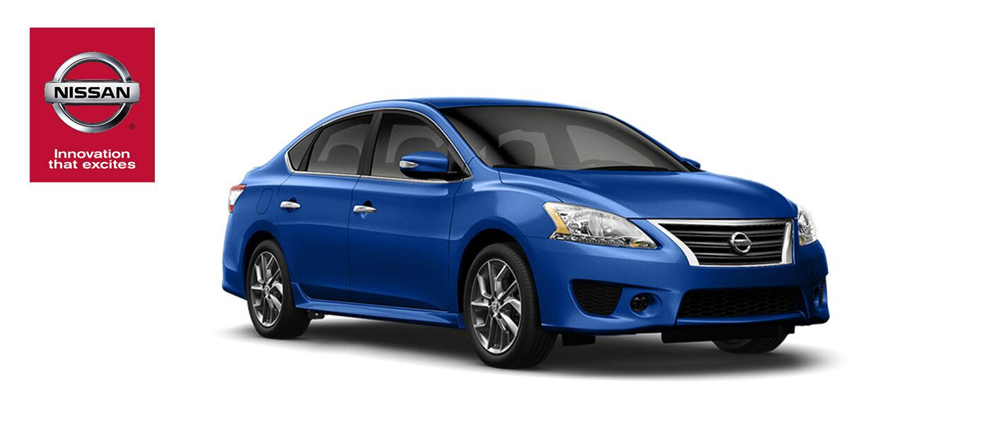 2015 nissan sentra fe s in chicago il. Black Bedroom Furniture Sets. Home Design Ideas