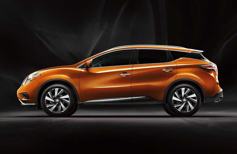 The 2015 Nissan Murano is a great vehicle for any driver because it is easy to handle and efficient.