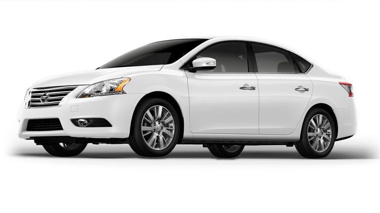 2015 Nissan Sentra FE+S Chicago, IL