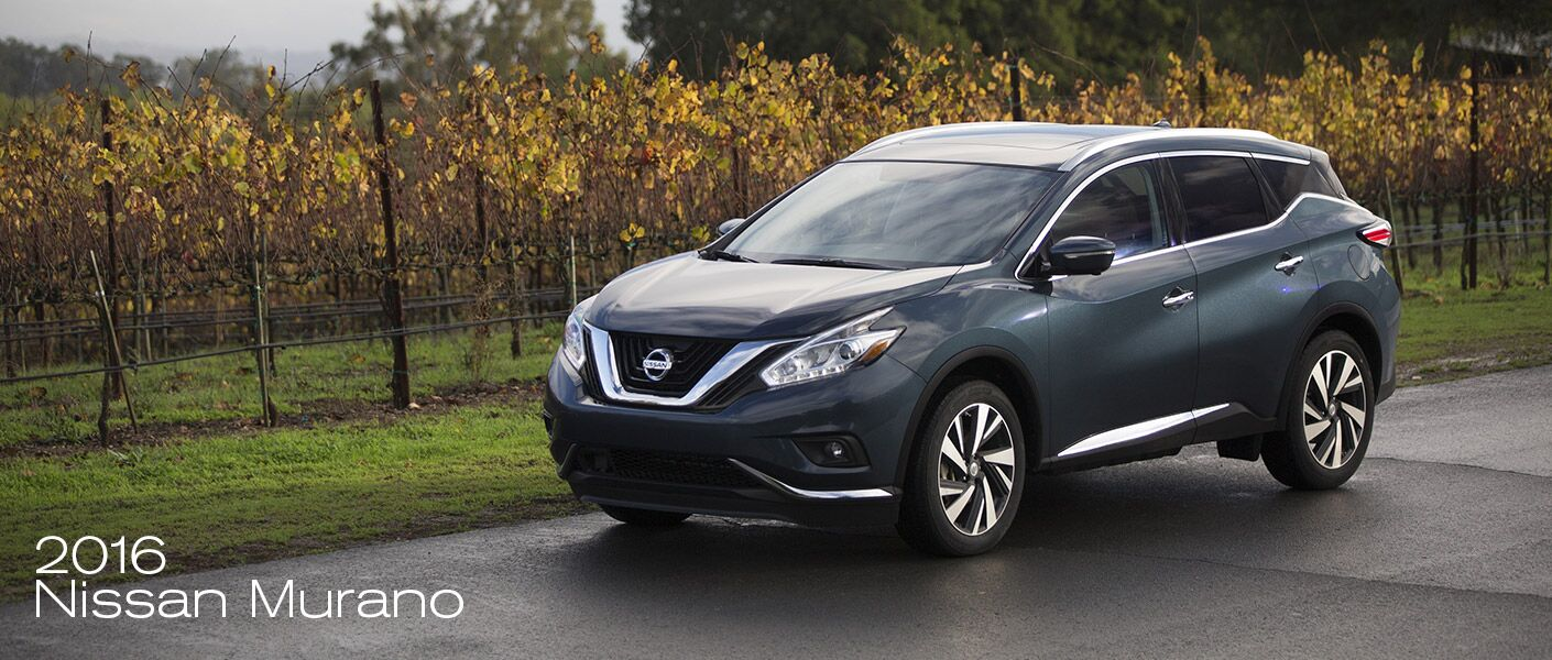 2016 Nissan Murano in Chicago and Orland Park, IL