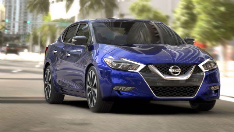 2016 Nissan Maxima vs. 2015 Nissan Sentra