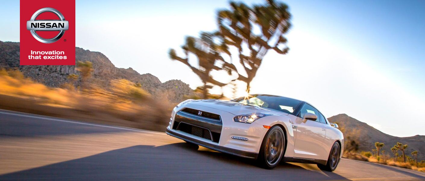 2014 Nissan GT-R in Countryside, IL