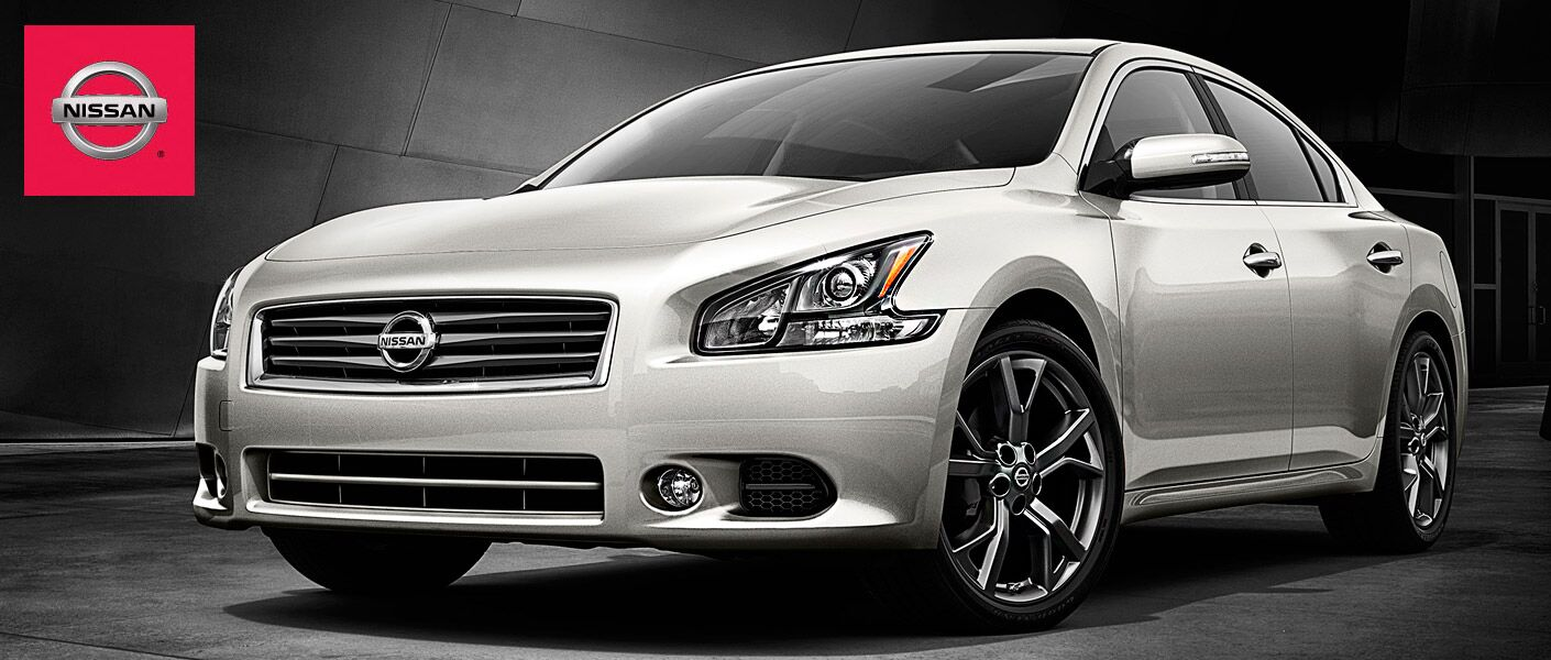 2014 Nissan Maxima in Countryside, IL