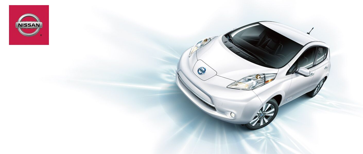 2014 Nissan LEAF in Countryside, IL