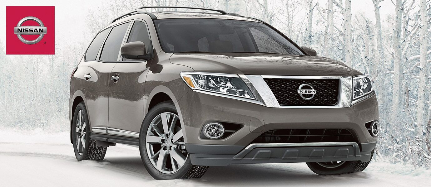 2014 Nissan Pathfinder in Countryside, IL