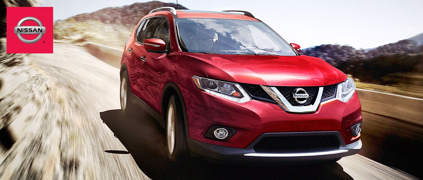2014 Nissan Rogue in Countryside, IL