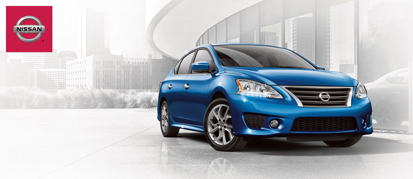 2014 Nissan Sentra in Countryside, IL