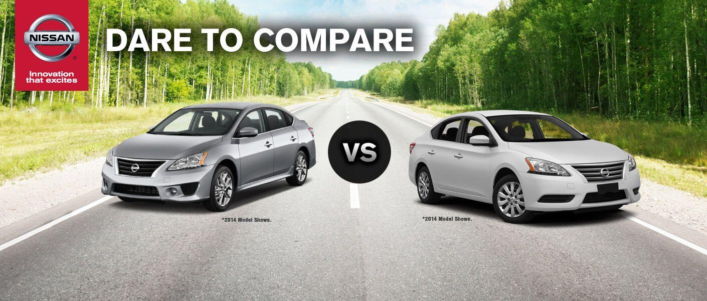 canadian reviews auto nissan review sentra sv