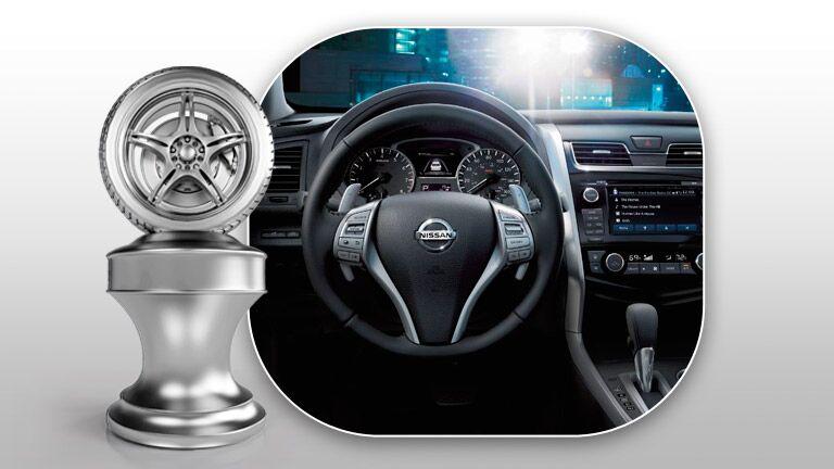 Nissan Altima vs. Subaru Legacy