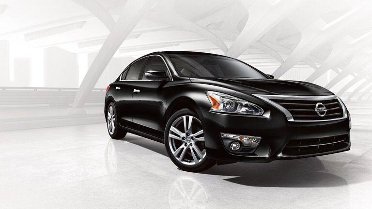 2014 Nissan Altima Chicago