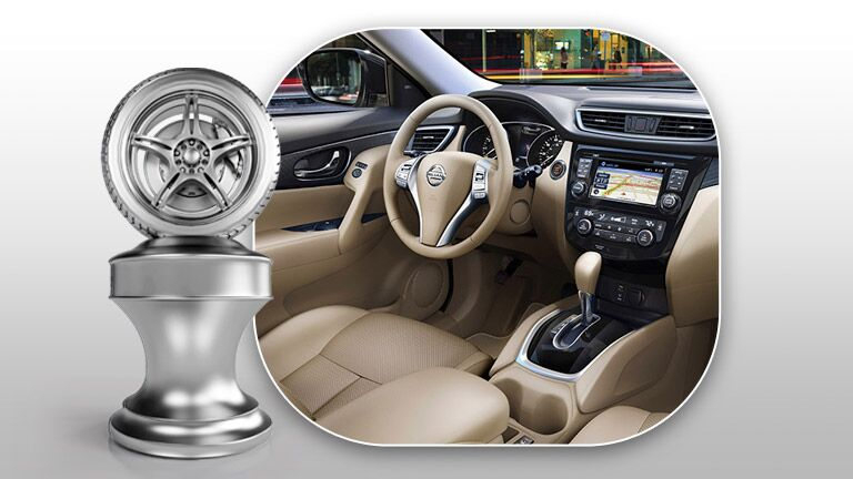 Nissan Rogue vs. Jeep Cherokee
