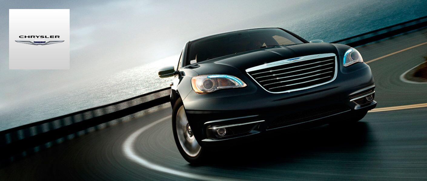 2013 Chrysler 200 Milwaukee WI