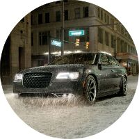 2017 Chrysler 300 All-Wheel Drive