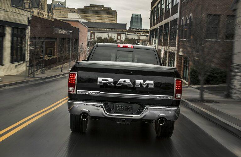 2017 Ram 1500 LED Taillights