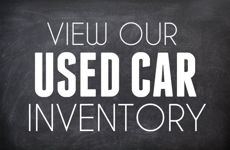 View our Used Car Inventory