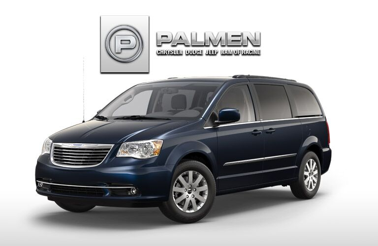 Purchase your next car at Palmen Dodge Chrysler Jeep of Racine