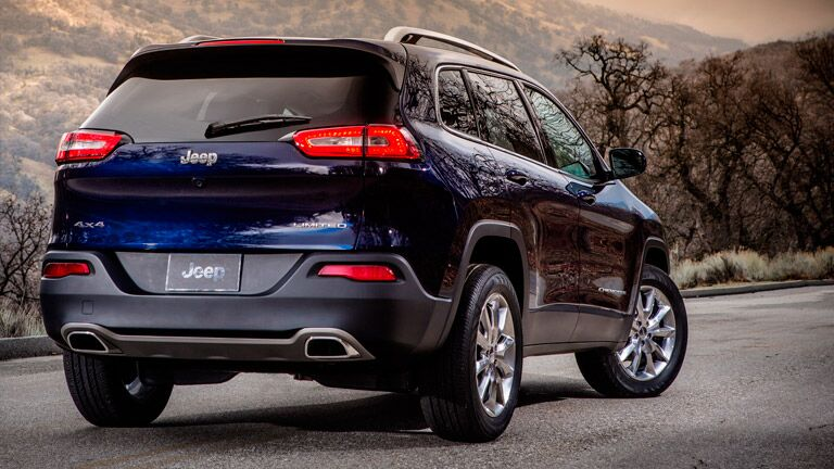 Great If You Want To Check Out The New Jeep Cherokee Or Anything Else From Our  Vast Selection, Get In Touch With Us Today!