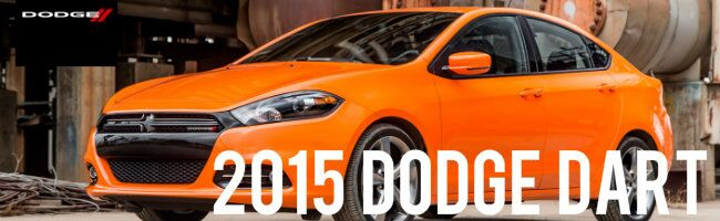 2015 Dodge Dart Kenosha WI
