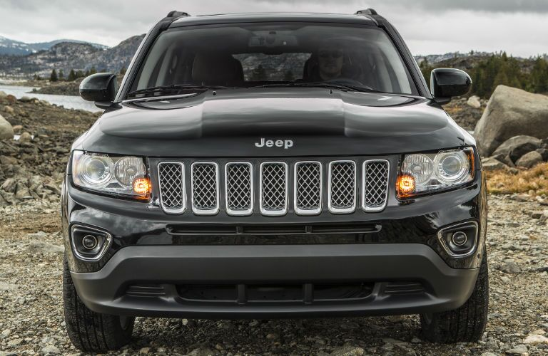 Used Jeep Compass Kenosha WI