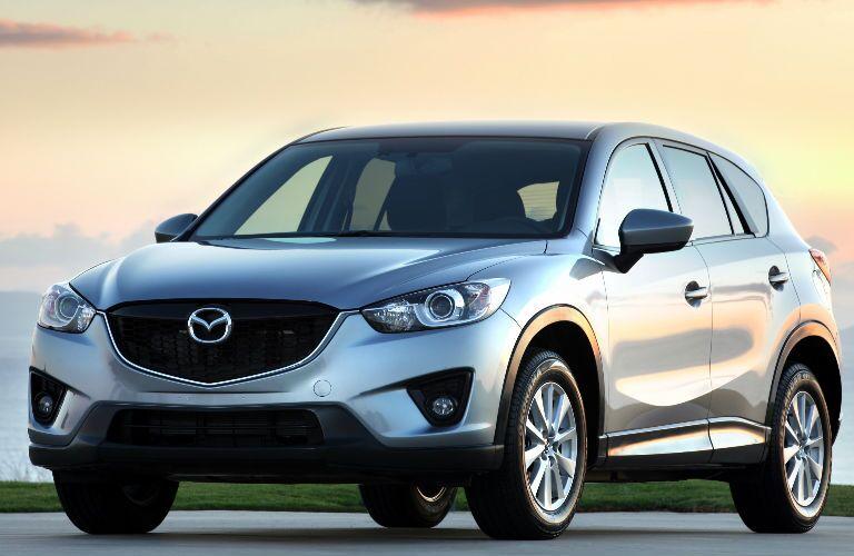 2015-Mazda-CX-5-Front
