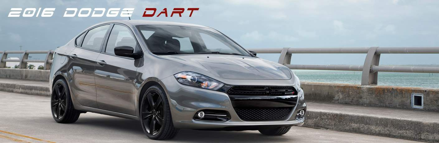 Used Dodge Dart