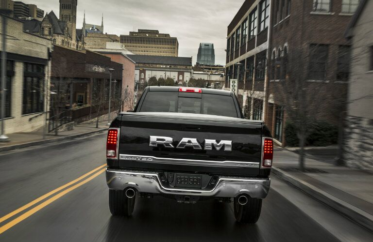 2016 Ram 1500 LED Taillights