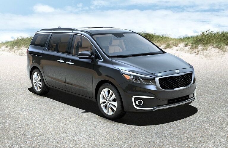 2016 Kia Sedona Sale Prices Van-A-Palooza